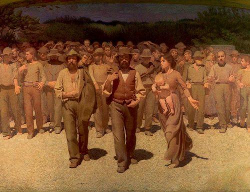 30 aprile – 1 maggio 2018: Chiusura per la Festa dei Lavoratori