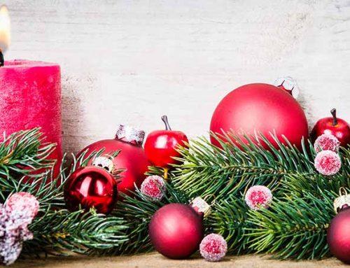 Festività Natalizie e di Fine Anno
